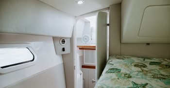ArrowCat 320 Master Berth
