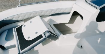 boat storage space