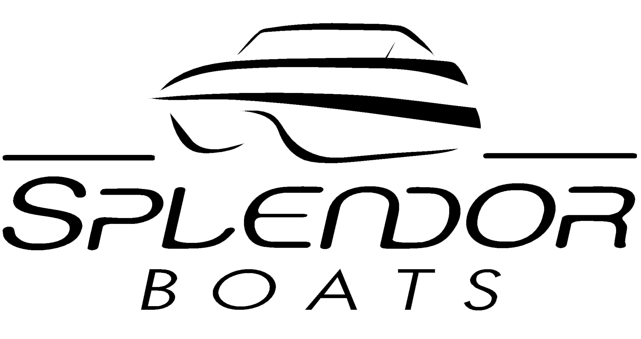 splendor boats logo