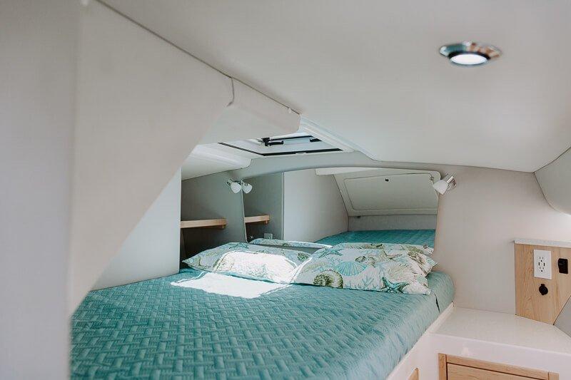 ArrowCat Interior Cabin